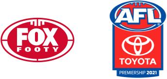 FOX Footy | AFL Toyota Premiership 2021