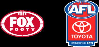 FOX Footy | AFL Toyota Premiership 2021